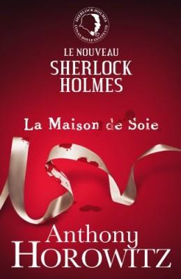 """Afficher """"Le nouveau Sherlock Holmes La maison de soie"""""""