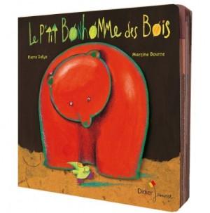 """Afficher """"p'tit bonhomme des bois (Le)"""""""