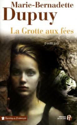 """Afficher """"La grotte aux fées"""""""