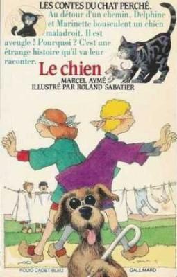 """Afficher """"Les Contes du chat perché n° [2]Le Chien"""""""