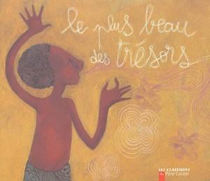 """Afficher """"Plus beau des trésors (Le)"""""""