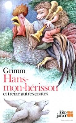 """Afficher """"Hans, mon hérisson"""""""