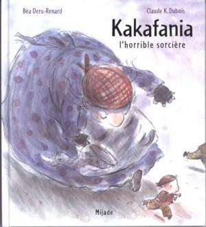 "Afficher ""Kakafania"""