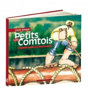 """Afficher """"Les petits Comtois"""""""