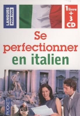 "Afficher ""Se perfectionner en italien"""