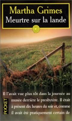 """Afficher """"Meurtre sur la lande"""""""