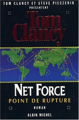 "Afficher ""Net force n° 4 Point de rupture"""