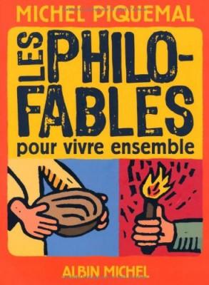 """Afficher """"Philo-fables pour vivre ensemble (Les)"""""""