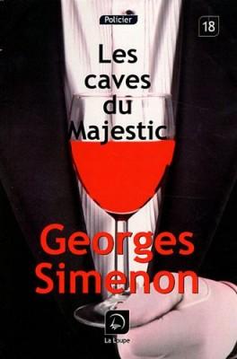 """Afficher """"Les Caves du Majestic"""""""