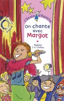 """Afficher """"L'école d'Agathe n° 69 On chante avec Margot"""""""