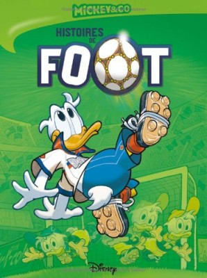 """Afficher """"Histoires de foot"""""""