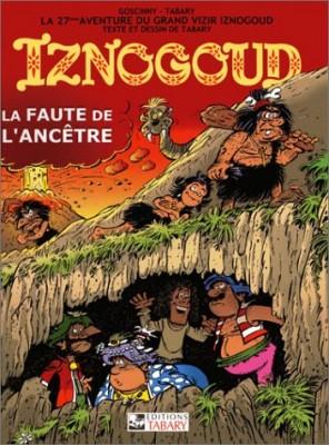 """Afficher """"Iznogoud n° 27 La faute de l'ancêtre"""""""