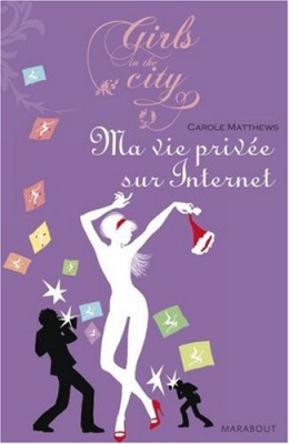 """Afficher """"Ma vie privée sur Internet"""""""