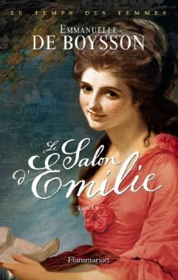 """Afficher """"Le temps des femmes Le salon d'Émilie"""""""