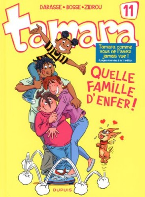 "Afficher ""Tamara n° 11 Tamara."""