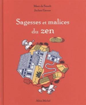"""Afficher """"Sagesses et malices du zen"""""""