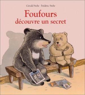 """Afficher """"Foufours découvre un secret"""""""