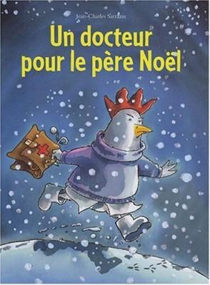"""Afficher """"Un docteur pour le père Noël"""""""