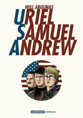 vignette de 'Uriel samuel andrew (Will Argunas)'