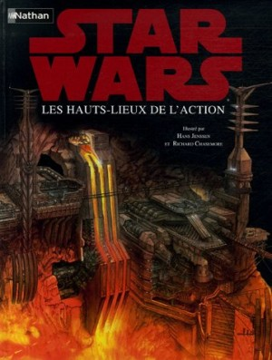vignette de 'Star wars (Curtis Saxton)'