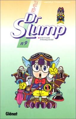 """Afficher """"Dr Slump n° 9 Dr Slump."""""""