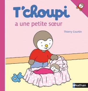 """Afficher """"T'choupi a une petite soeur"""""""