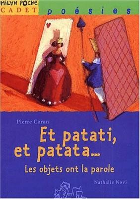 """Afficher """"Et patati, et patata"""""""