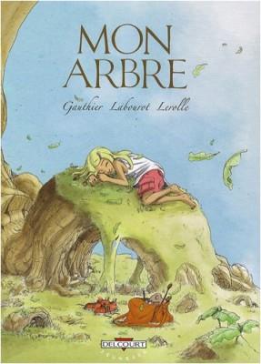 vignette de 'Mon arbre (Séverine Gauthier)'