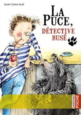 """Afficher """"La Puce, détective rusé"""""""