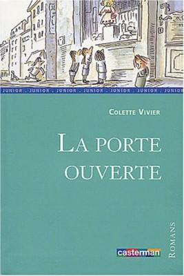 """Afficher """"La Porte ouverte"""""""