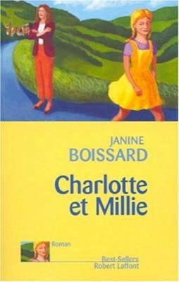 "Afficher ""Charlotte et Millie"""