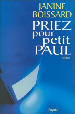 """Afficher """"Priez pour Petit Paul"""""""