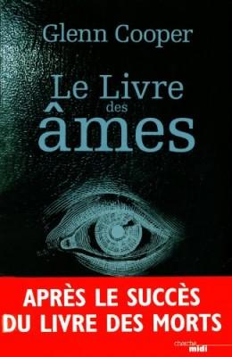 """Afficher """"Le livre des âmes"""""""