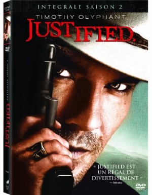 "Afficher ""Justified"""