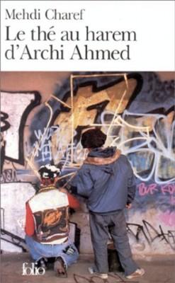 """Afficher """"Folio Le thé au harem d'Archi Ahmed"""""""