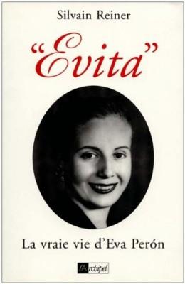 """Afficher """"Evita"""""""