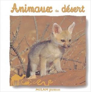"""Afficher """"Animaux du désert"""""""
