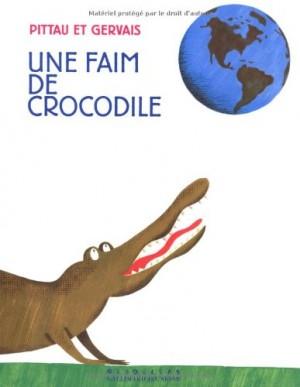"""Afficher """"Une Faim de crocodile"""""""