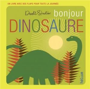 "Afficher ""Bonjour dinosaure"""