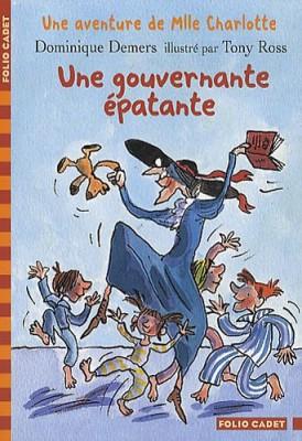 """Afficher """"Une aventure de Mlle CharlotteUne gouvernante épatante"""""""
