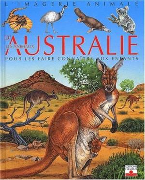 """Afficher """"Les animaux d'Australie"""""""