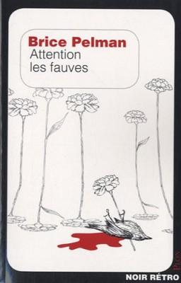 """Afficher """"Attention les fauves"""""""