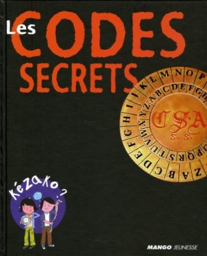 """Afficher """"Les codes secrets"""""""