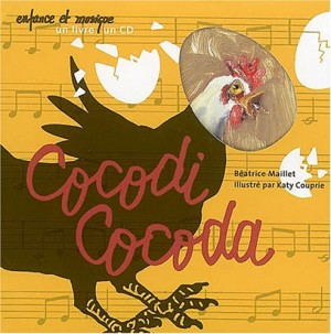 """Afficher """"Cocodi Cocoda"""""""