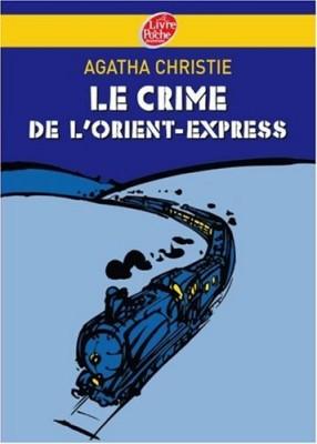 vignette de 'Le crime de l'Orient-Express (Agatha Christie)'
