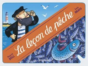 vignette de 'La leçon de pêche (Heinrich Böll)'