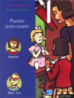 """Afficher """"Parfaite petite poupée"""""""