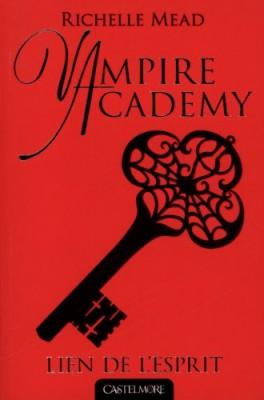 "Afficher ""Vampire academy n° 5 Lien de l'esprit"""