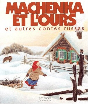 "Afficher ""Machenka et l'ours"""