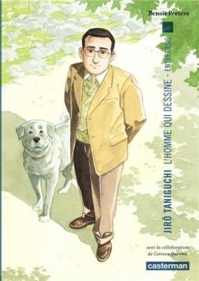 """Afficher """"Jirô Taniguchi, l'homme qui dessine"""""""